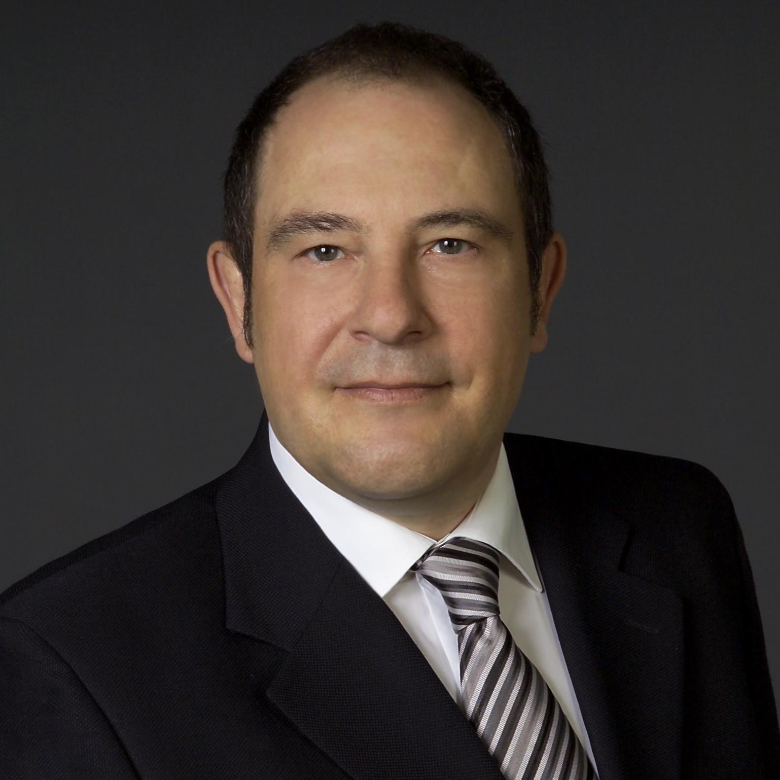 Dr. Heinz Güntensperger