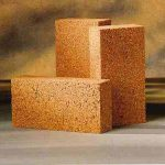V- Brick Back-up Insulation for the Refractory Industry.